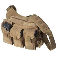 511 Tactical Weapon Accessories Bail Out Bag