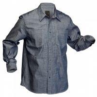 5.11 Tactical Chambray Long Sleeve Shirt