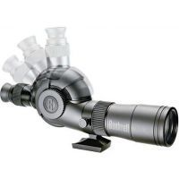 Bushnell Spacemaster Multi-Position 15-45x50mm Spotting Scope w/ Adjustable Angle Eyepiece 787350