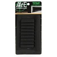 AA&E Leathercraft AA&E Leathercraft Nylon 12/20 Gauge Stock Shell Holder/Holds (5) 8600241010