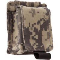 Accutact Anglesight Camouflage Molle Pouch
