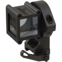 Accutact Anglesights w/ Quick Release Picatinny Mounts