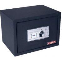 ADG Sports Secure Vault Select Fingerprint Safe 33080 BLACK