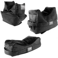 AIM Sports Inc Front and Rear Set of 3 Shooting Bags