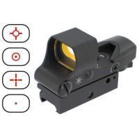 Osprey Red Panoramic Red Dot Sights HG-M1 and HG-D1