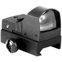 AIM Sports Micro Dot Reflex Sight with On/Off Switch