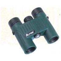 Alpen Sport 8x25 Waterproof Long Eye Relief Compact Binoculars