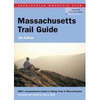 Globe Pequot Press: Amc Massachusetts Trail Guide