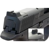 Ameriglo Black Sights - For All S&W M&P Models