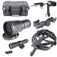 Armasight Ultimate Accessory Kit for NYX-14 Night Vision Monocular