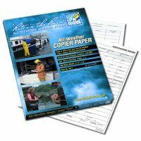 Armor Forensics Copier Paper, Waterproof Ea