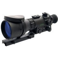 ATN Aries Mk 410 Night Vision Rifle Scope w/ 5x Magnification