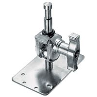 Avenger 3in. Baby Wall Plate With Swivel Pin F810