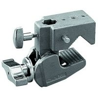 Avenger Heavy Duty Super Clamp W/pipe Biting Surface C1550