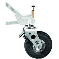 Avenger Pneumatic (Inflatable) Wheel Set For Strato Safe and B9000PS