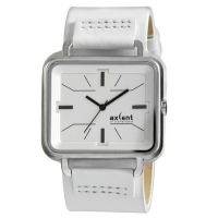 Axcent of Scandinavia Vector White Watch for Men