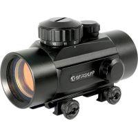 Barska 1x30 Red Dot Scopes AC10328 - 30mm Red Dot Sights w/ 5 MOA Reticle