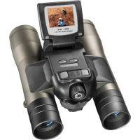 Barska Point N' View 8x32mm 5.0MP Digital Camera Binoculars - 4x Digital Zoom w/ LCD AH10950