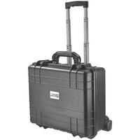 Barska Loaded Gear HD-600 Pro Watertight Rolling Hard Case