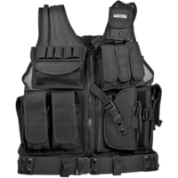 Barska Loaded Gear VX-200 Tactical RH Vest