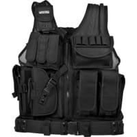 Barska Loaded Gear VX-200 Tactical LH Vest