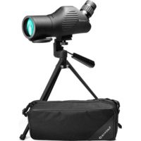 Barska Tactical 11-44x50 Angled Fully Multi-Coated Waterproof Spotting Scope AD11112