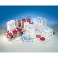 "BD Anaerobic Systems, BD Diagnostics 260463 Bd Gaspak 100 Systems And Components Bd Gaspak 100 Polycarbonate Jar, 22.9 x 12.7 Cm (9 x 5"")"