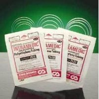 """BD INTRAMEDIC Polyethylene Tubing, Clay Adams 427436 100"""" Coil Length"""