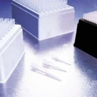 Beckman Coulter Biomek FX Disposable Pipettor Tips, Beckman Coulter 717255 AP96 Tips For Biomek Fx And MultiMek* 96-Channel Heads P20 Tips