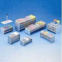 Bel-Art Aluminum Racks, SCIENCEWARE 80018-0124
