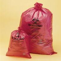 Bel-Art Bag Biohzrd Hdpe 31X38 PK200 F131643138