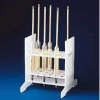 Bel-Art Hydrometer Rack Pp Long 7IN 189880000