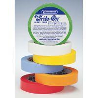 Bel-Art Label Tape Blue 25.4MM X 36.5M F13463-4010