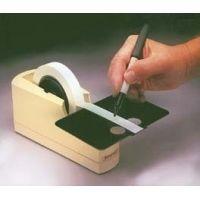 Bel-Art Write-On Single-Roll Label Tape Dispenser, SCIENCEWARE 134610000
