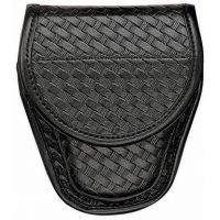 Bianchi 7900 Covered Cuff Case - Basket Black, Chrome 23099