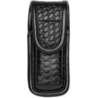 Bianchi 7903 Single Mag/Knife Pouch - Hi-Gloss, Hidden 22932