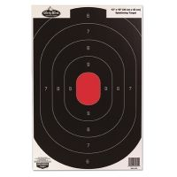 Birchwood Casey Dirty Bird Paper Silhouette Target 12in.x18in.