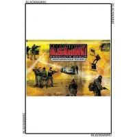 BlackHawk Posters 90BP00