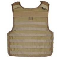 BlackHawk S.T.R.I.K.E. Cutaway 3A-STE Cordura Tactical Vest