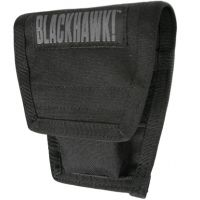 BlackHawk S.T.R.I.K.E. Double Handcuff Pouch 38CL56BK-GSA