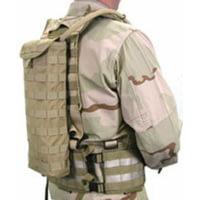 BlackHawk S.T.R.I.K.E. Gen-4 MOLLE System Hydration Carrier