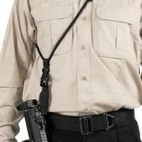 Blackhawk Sub-Gun Sling (1-PT), Black Color