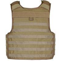 Blackhawk S.T.R.I.K.E. Armor 3A-P Premium Tactical Vest