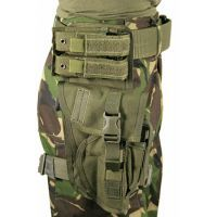 BlackHawk Tactical Special Operations Holster - Universal, Right Hand