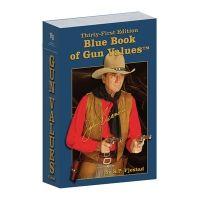 "Blue Book Publications ""Blue Book of Gun Values 31st Edition"""