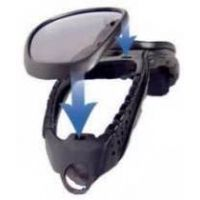 Bobster Sport & Street Goggles/Sunglasses Bifocal RX Prescription Polycarbonate Interchangeable Gasket