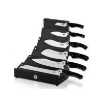 Boker USA Gorm Knife Set w/ Knife Block