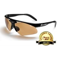 Bolle Vigilante Sunglasses w/ Interchangeable Lenses (Sport, Golf, Tennis, Bike, Volleyball, Driving)