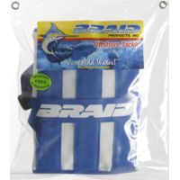 Braid Products Fighting Harness