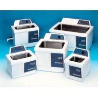 Branson Ultrasonics Bransonic Ultrasonic Cleaners, Branson CPN-952-116 With Mechanical Timer